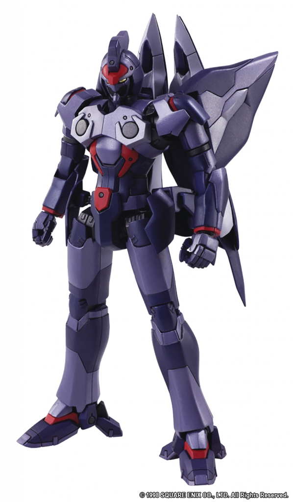 Xenogears - Weltall Action Figure