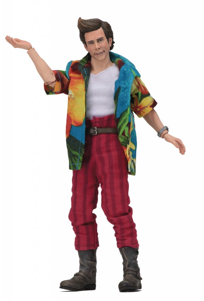 Ace Ventura Retro Action Figure