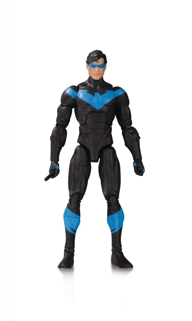DC Essentials Nightwing Action Figure