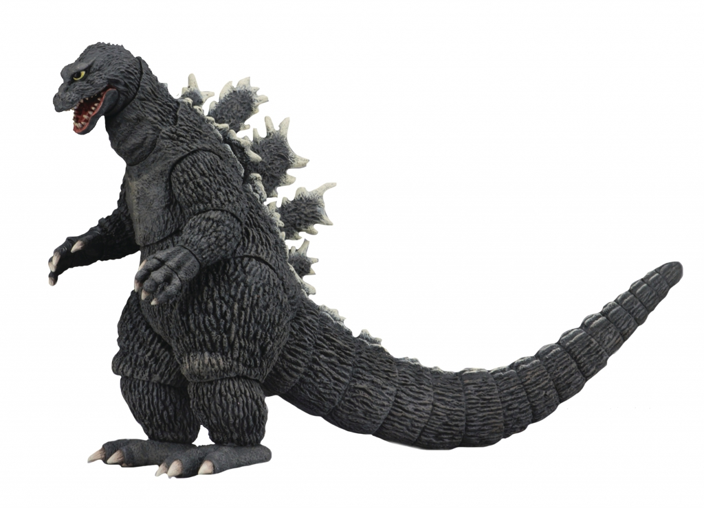 NECA Godzilla vs. King Kong (1962) 12-inch Figure