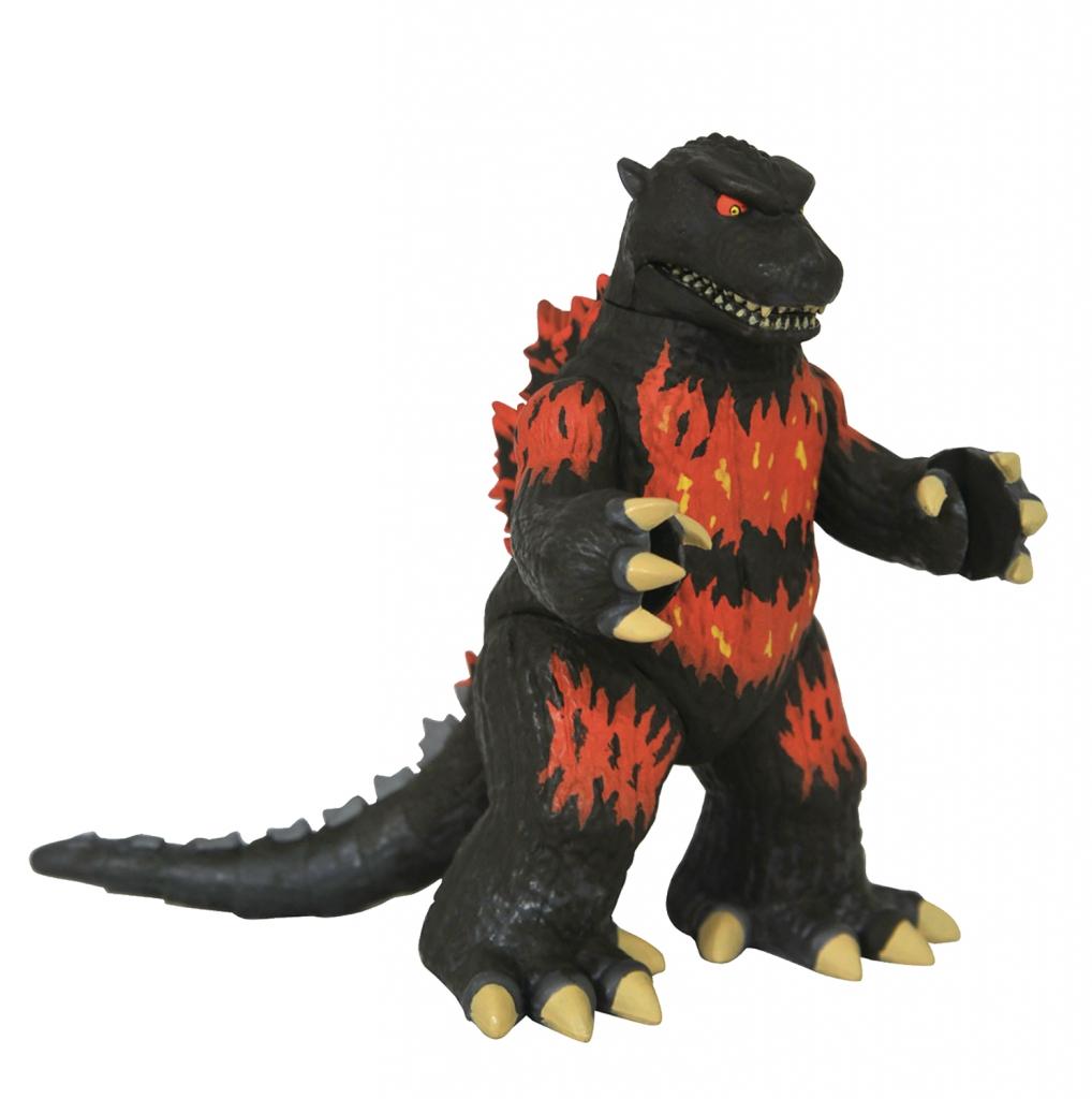 Burning Godzilla Vinimate