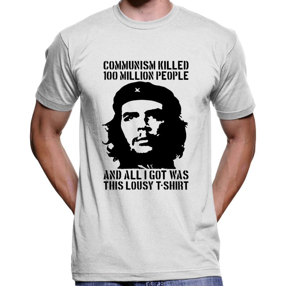 Communism Killed 100 Million People T-Shirt