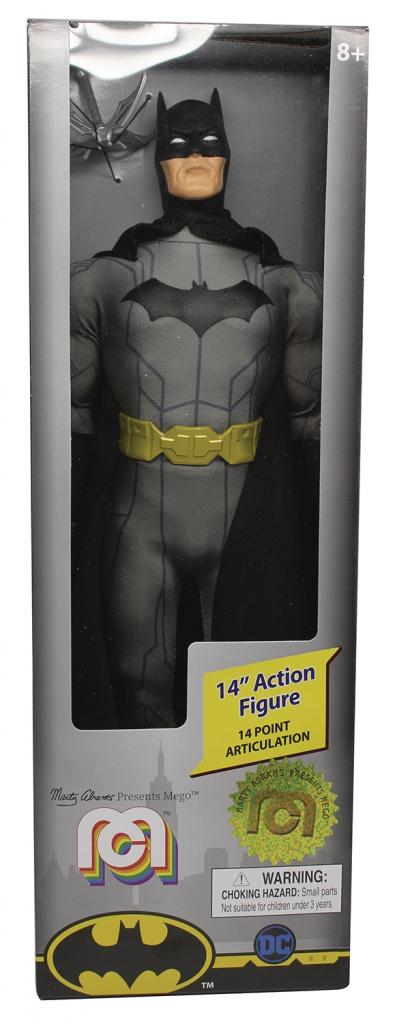 New 52 Batman Mego 14-inch Action Figure