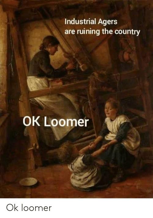 OK Loomer