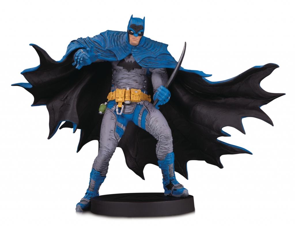 DC Designer Series - Batman Statue by Rafael Grampa