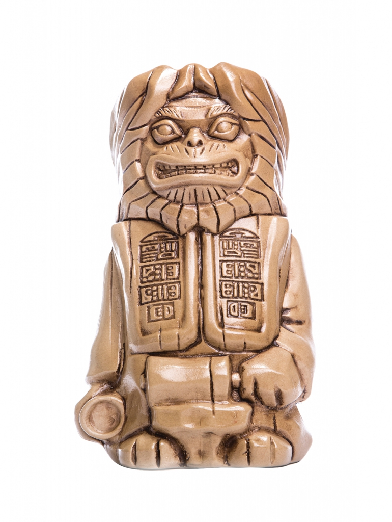 Planet of the Apes: Lawgiver Tiki Mug