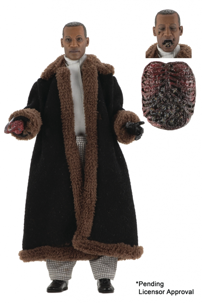 Candyman 8-inch Retro Action Figure