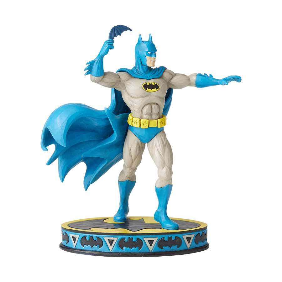 DC Comics by Jim Shorn Figurines - Batman