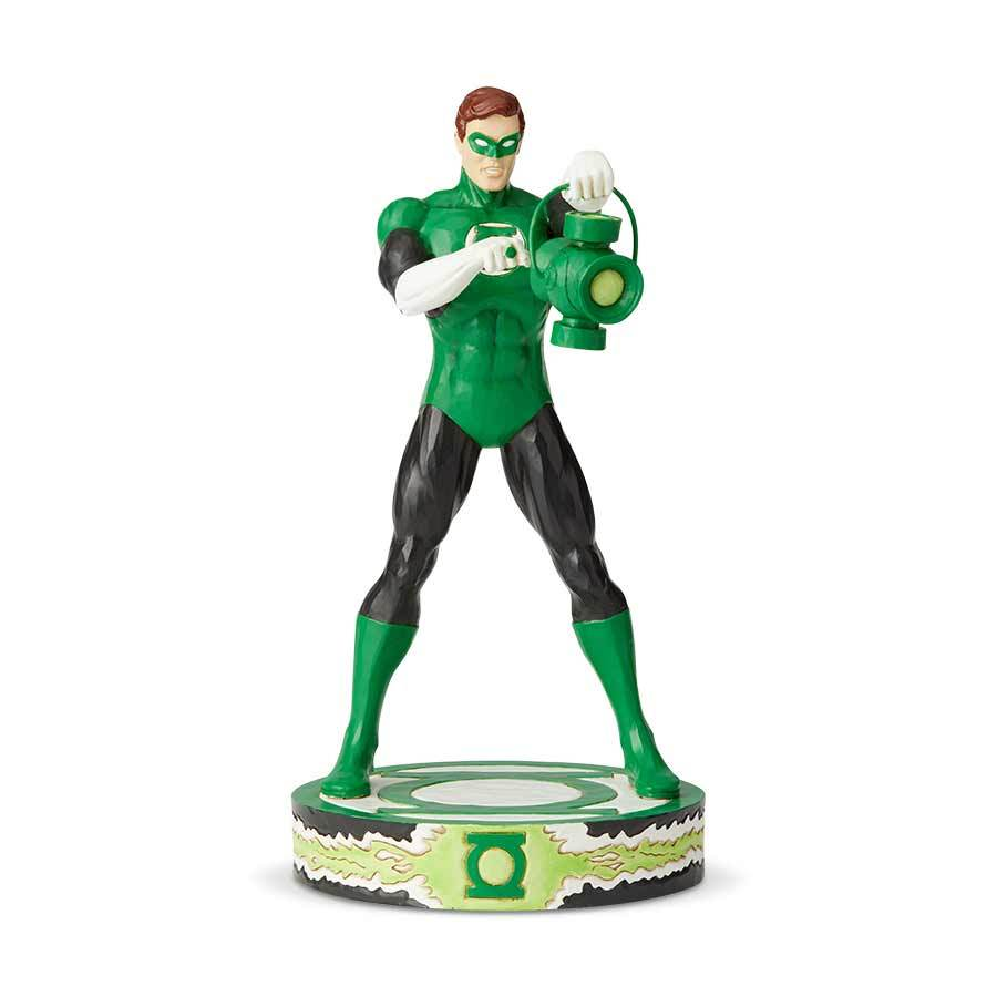 DC Comics by Jim Shorn Figurines - Green Lantern