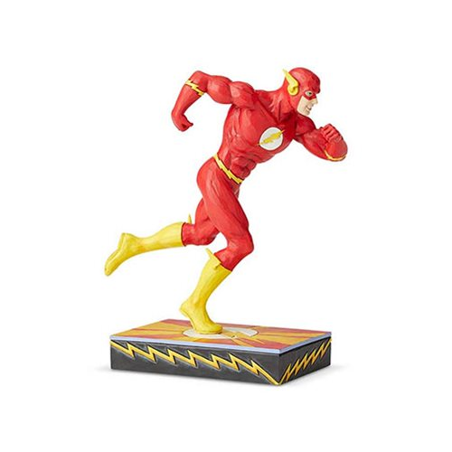 DC Comics by Jim Shorn Figurines - The Flash