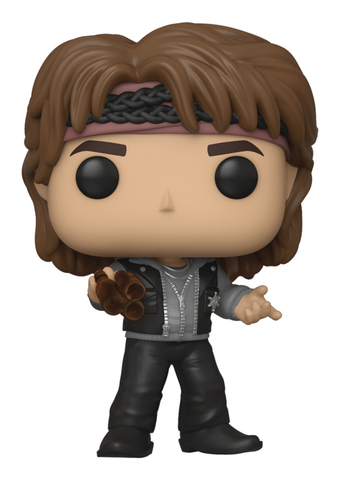 Funko Pop! The Warriors - Luther