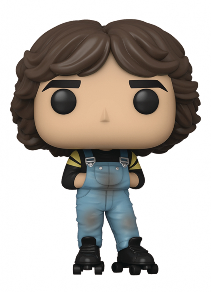 Funko Pop! The Warriors - Rollerskate Gang Leader