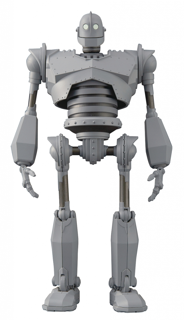 The Iron Giant 1/12 Scale Diecast Figure