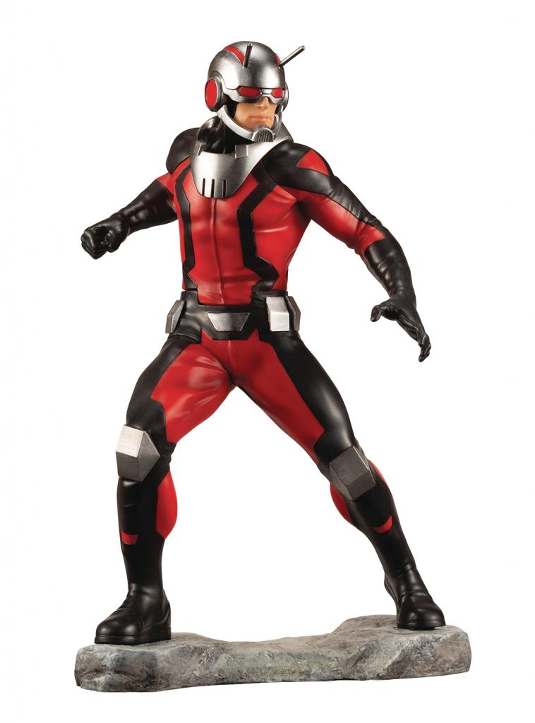 ArtFX+ Ant-Man Statue