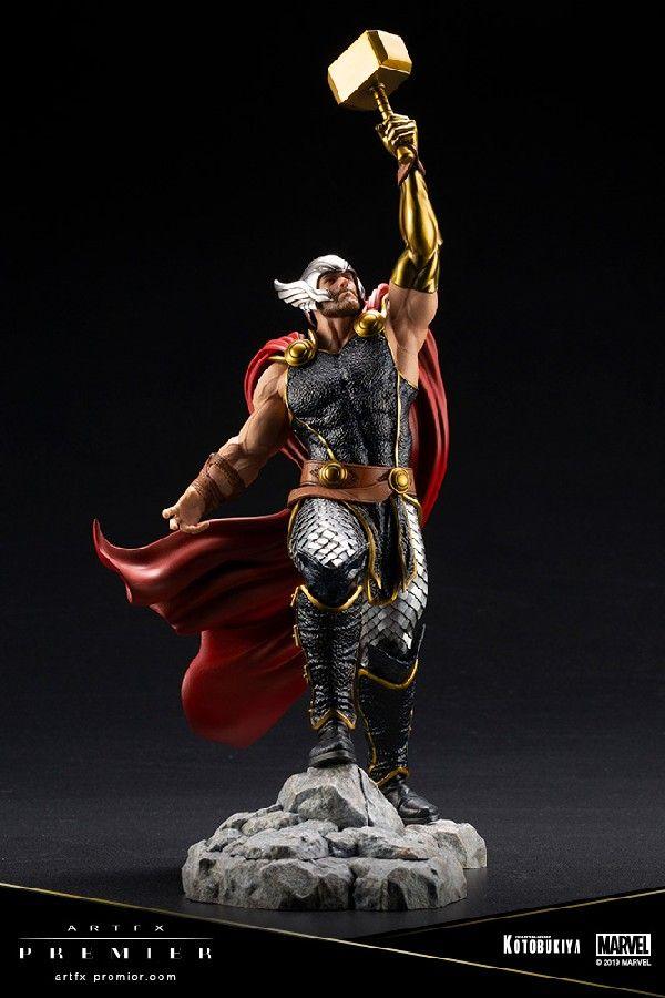 ArtFX Marvel Thor Ordinson Statue