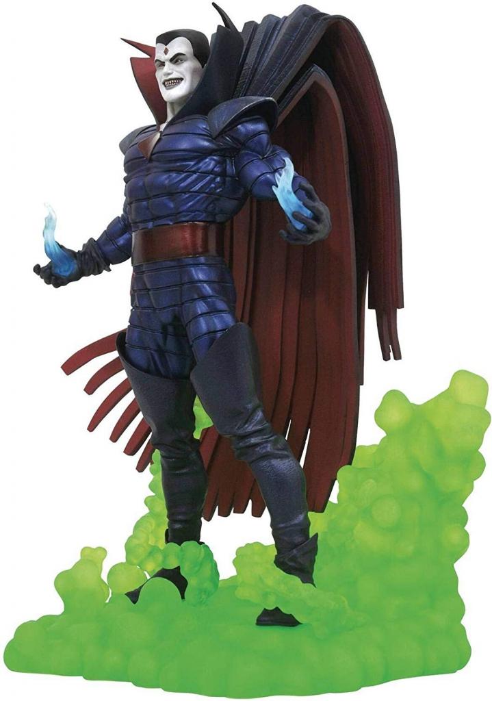 Mr. Sinister PVC Figure