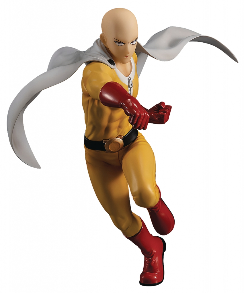 One Punch Man PVC Figure