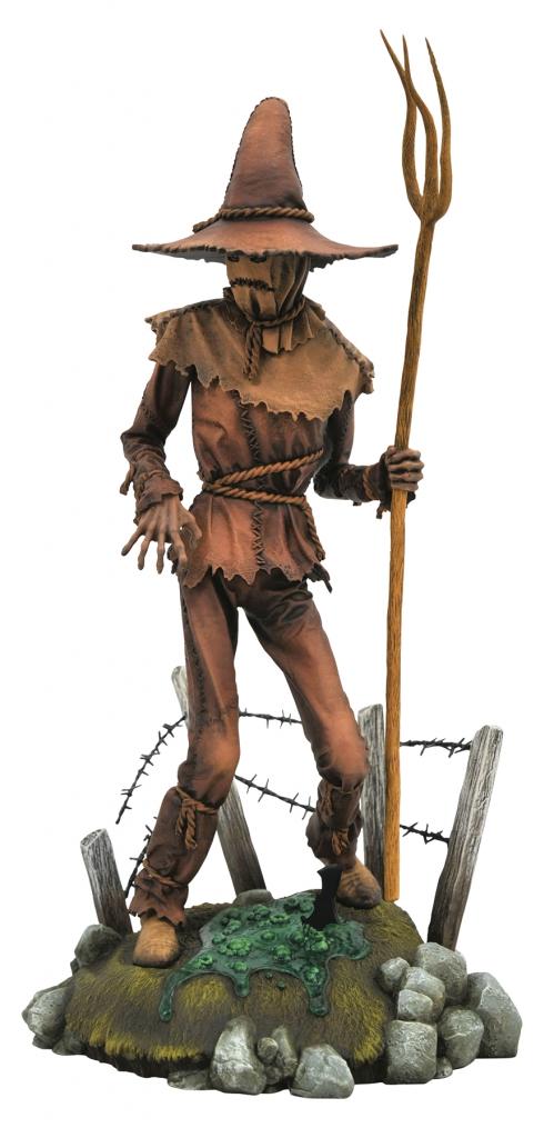 Scarecrow PVC Figure