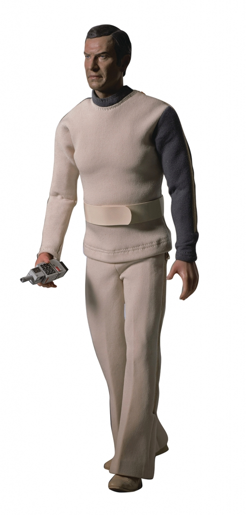 Space 1999 - Captain John Koenig 1/6 Scale Action Figure