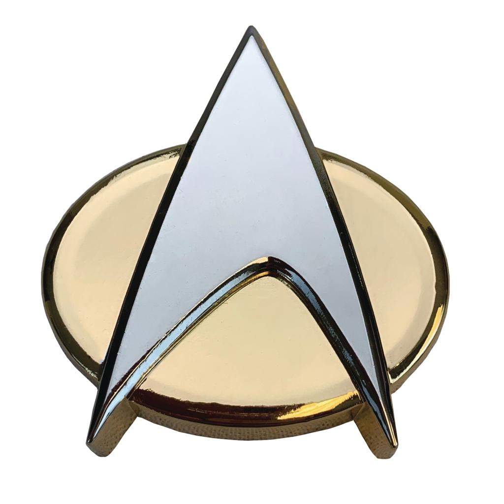 Star Trek: The Next Generation Communicator Badge Bottle Opener