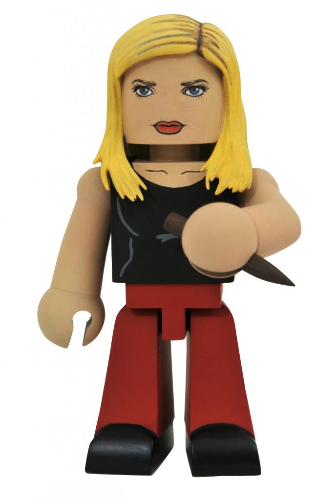 Buffy: The Vampire Slayer Vinimates - Buffy Summers
