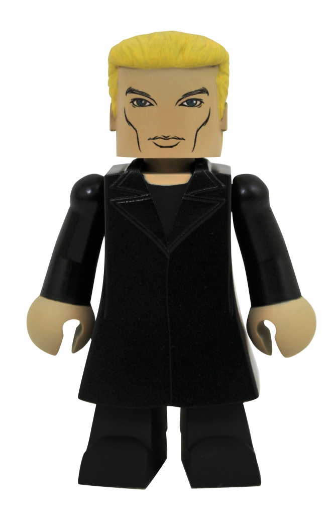 Buffy: The Vampire Slayer Vinimates - Spike