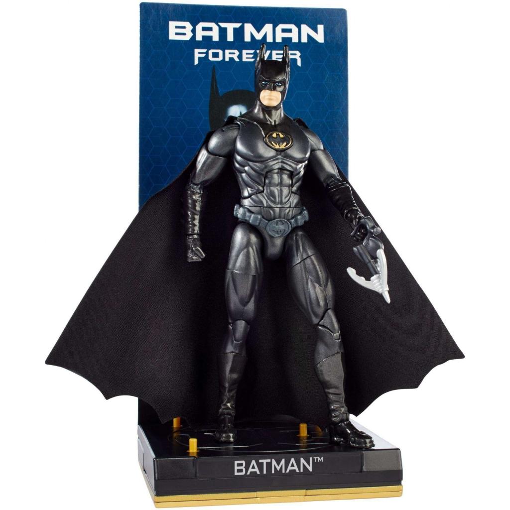 DC Multiverse Signature Collection: Batman Forever Action Figure