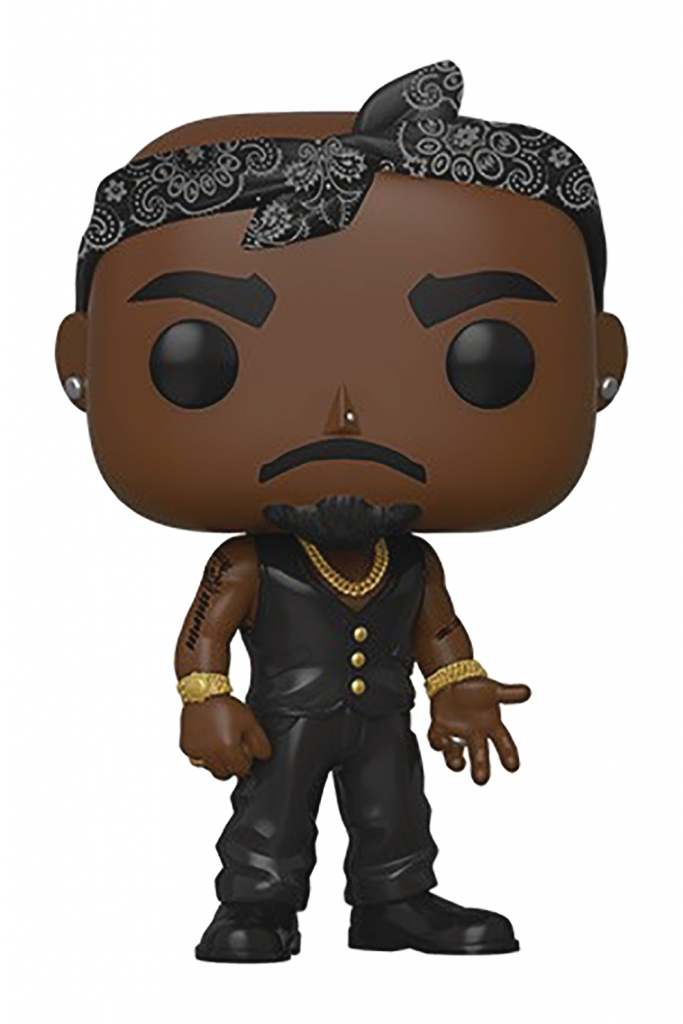 Funko Pop! Tupac Vinyl Figure