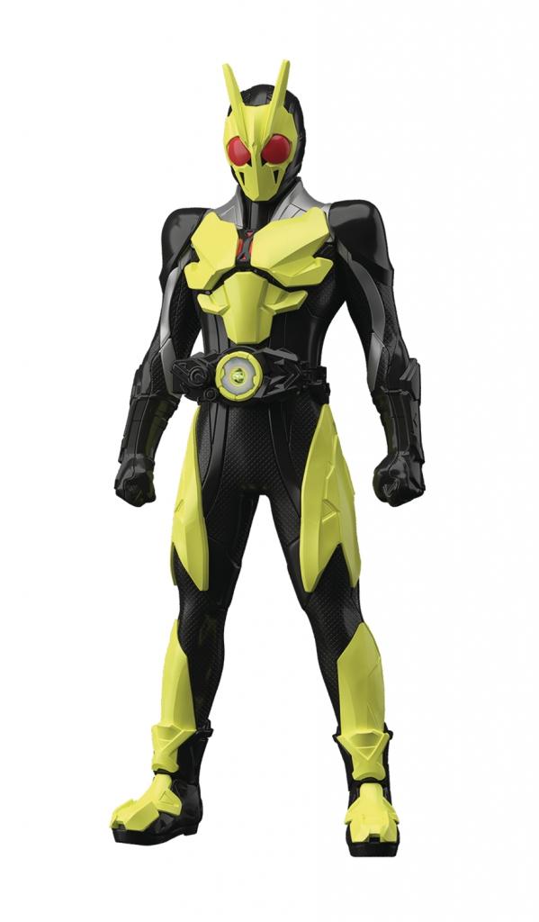 Kamen Rider Zero-One Model Kit