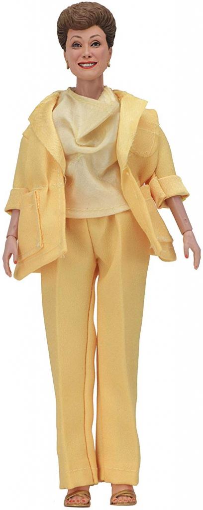 Golden Girls Action Figures - Blanche