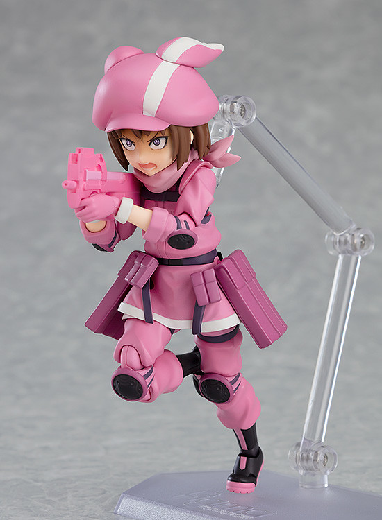 Sword Art Online - Llenn Action Figure