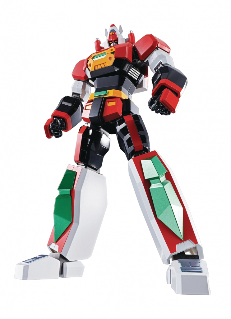 Tosho Daimos GX-83 Action Figure