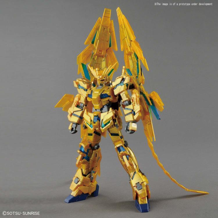 Gundam HGUC 1/144 Unicorn Gundam 03 Phenex Model Kit