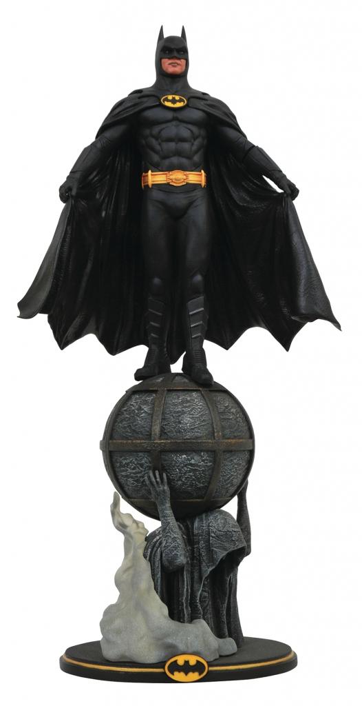 Batman (1989) PVC Statue