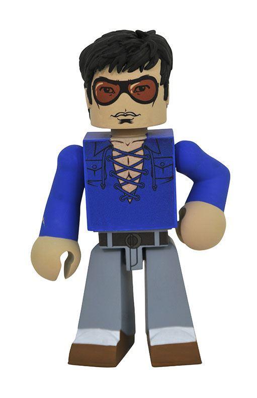 Bruce Lee Casual Vinimates