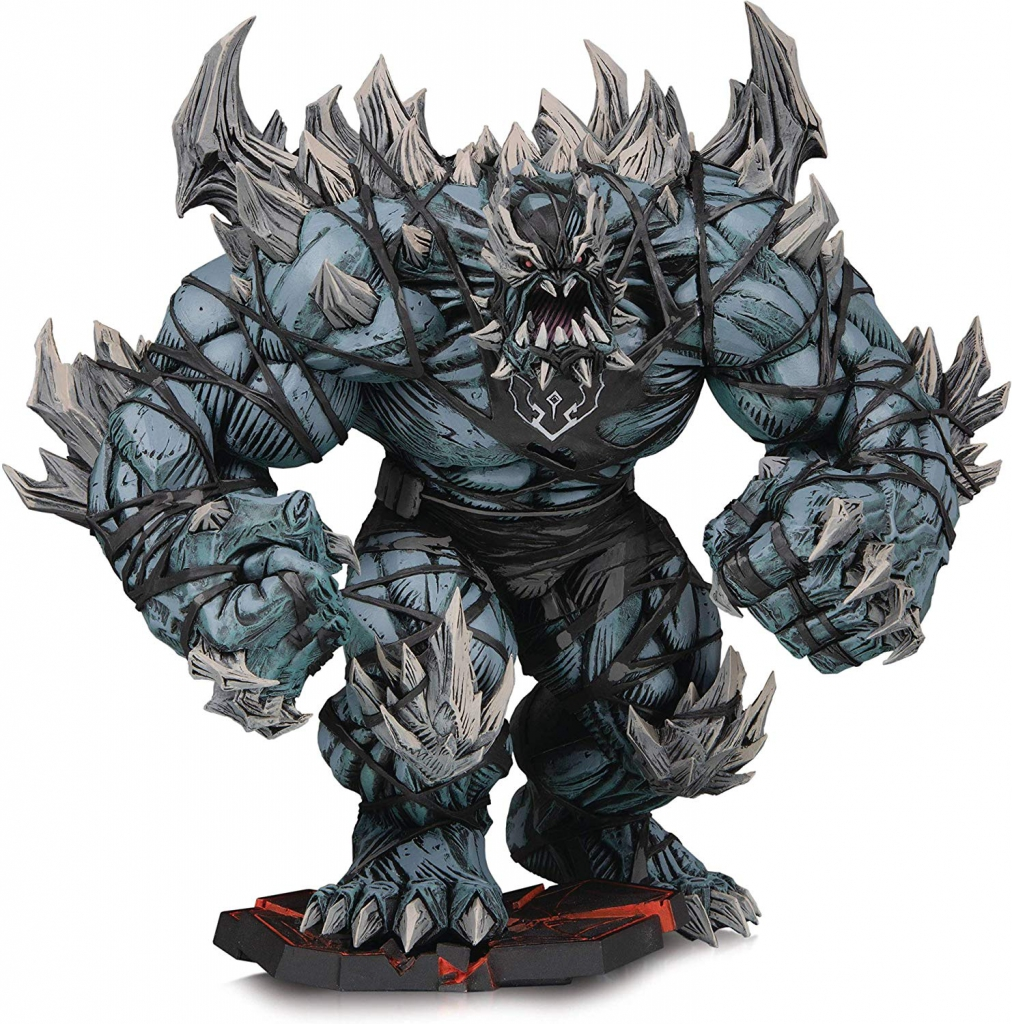 Dark Nights Metal Batman - The Devastator Statue