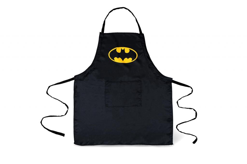 Batman Bat-Symbol Apron