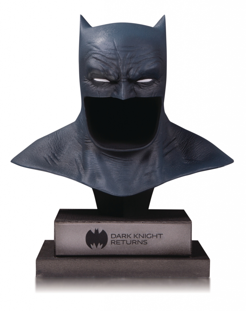 The Dark Knight Returns Batman Cowl Replica