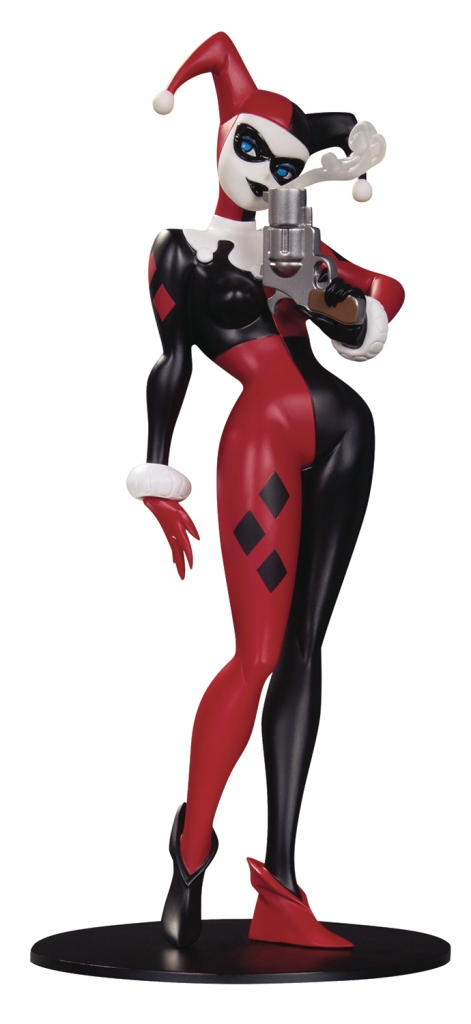 Harley Quinn Life-Size Statue