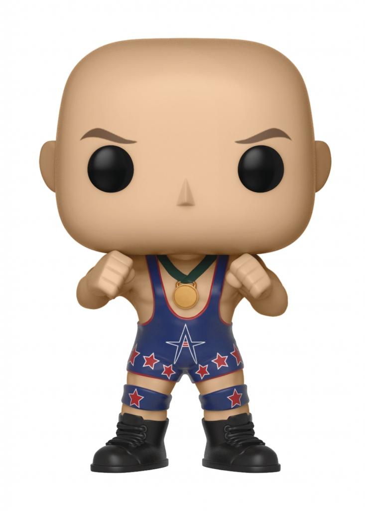 Funko Pop! WWE - Kurt Angle