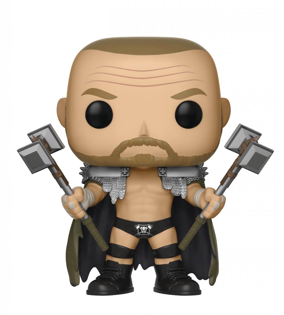 Funko Pop! WWE - Triple H Skull King