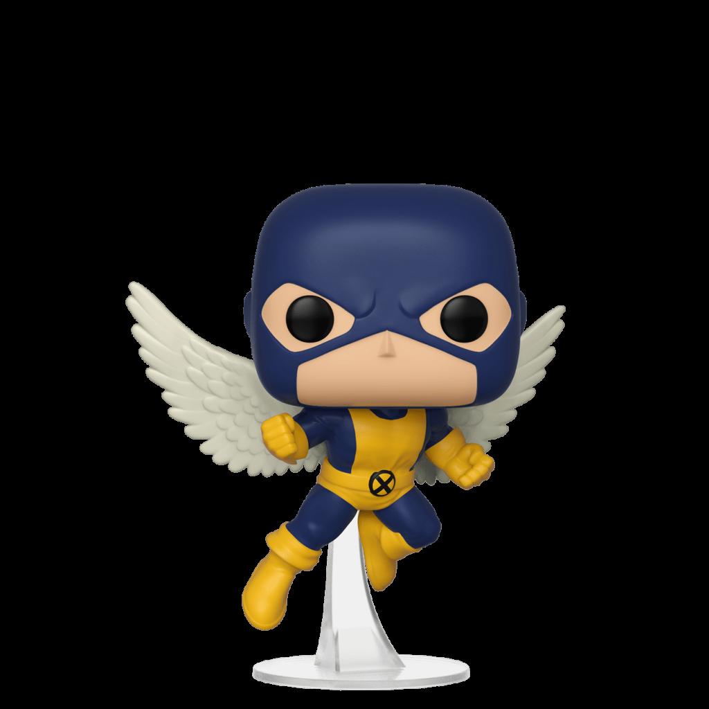 Funko Pop! X-Men First Appearance - Angel