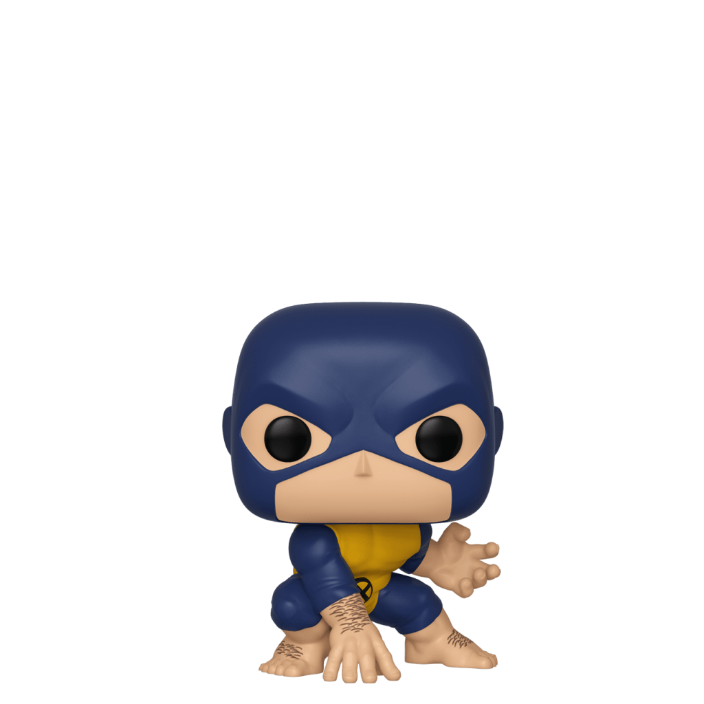 Funko Pop! X-Men First Appearance - Beast