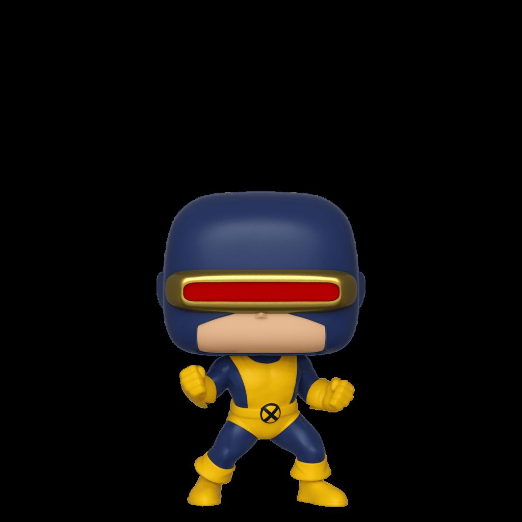 Funko Pop! X-Men First Appearance - Cyclops