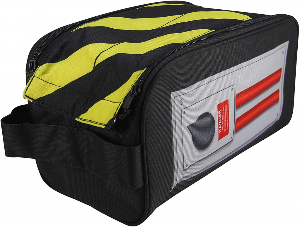 Ghostbusters: Ghost Trap Lunch Tote