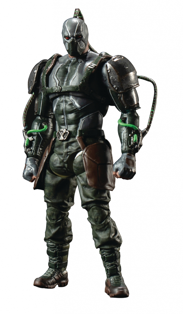 Injustice 2 - Bane Action Figure