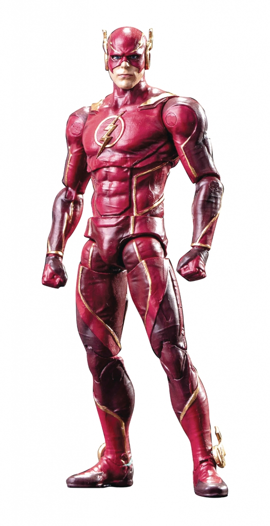 Injustice 2 - The Flash Action Figure