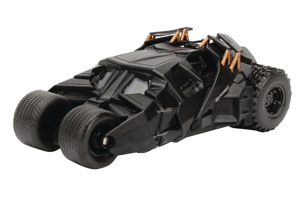 Diecast Dark Knight Tumbler Batmobile