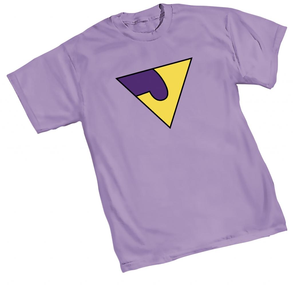 Wonder Twins T-Shirt - Jayna