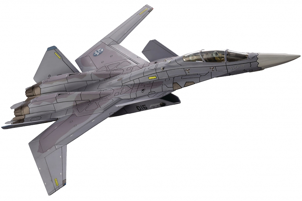 Kotobukiya Model Kits - Ace Combat X-02S